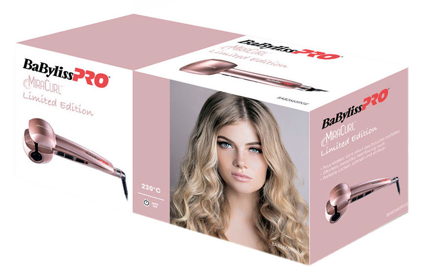 BaByliss MiraCurl BAB2665RGE