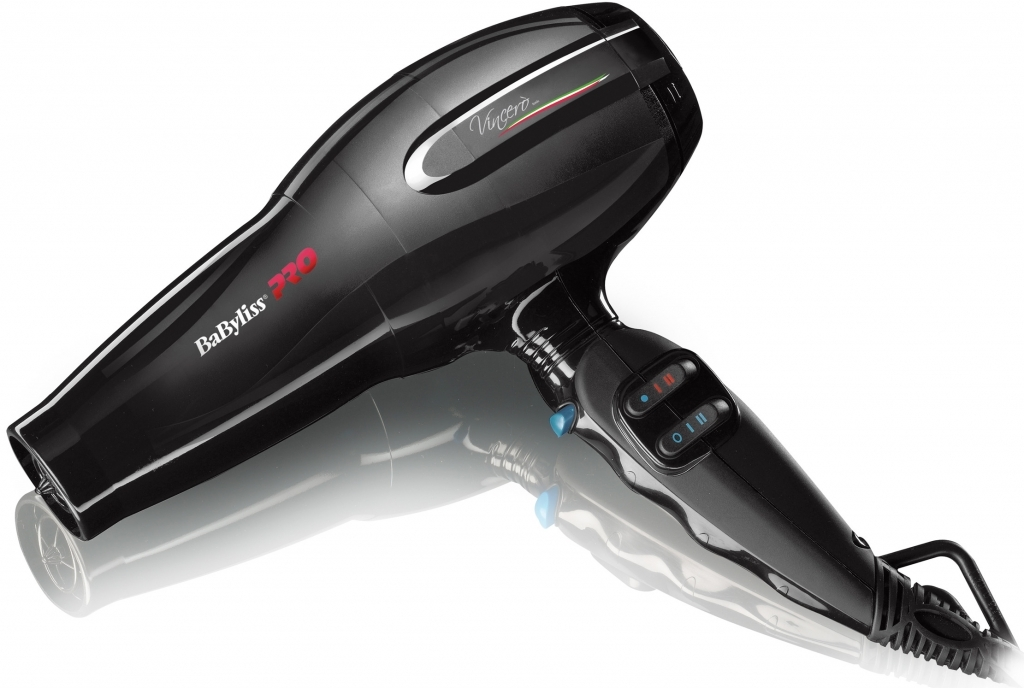 Фен BaByliss PRO BAB6420RE